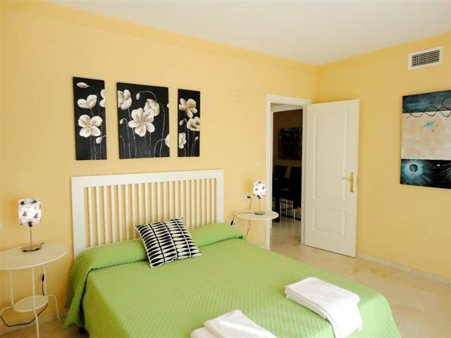 Lovely 3 bedrooms apartment 228