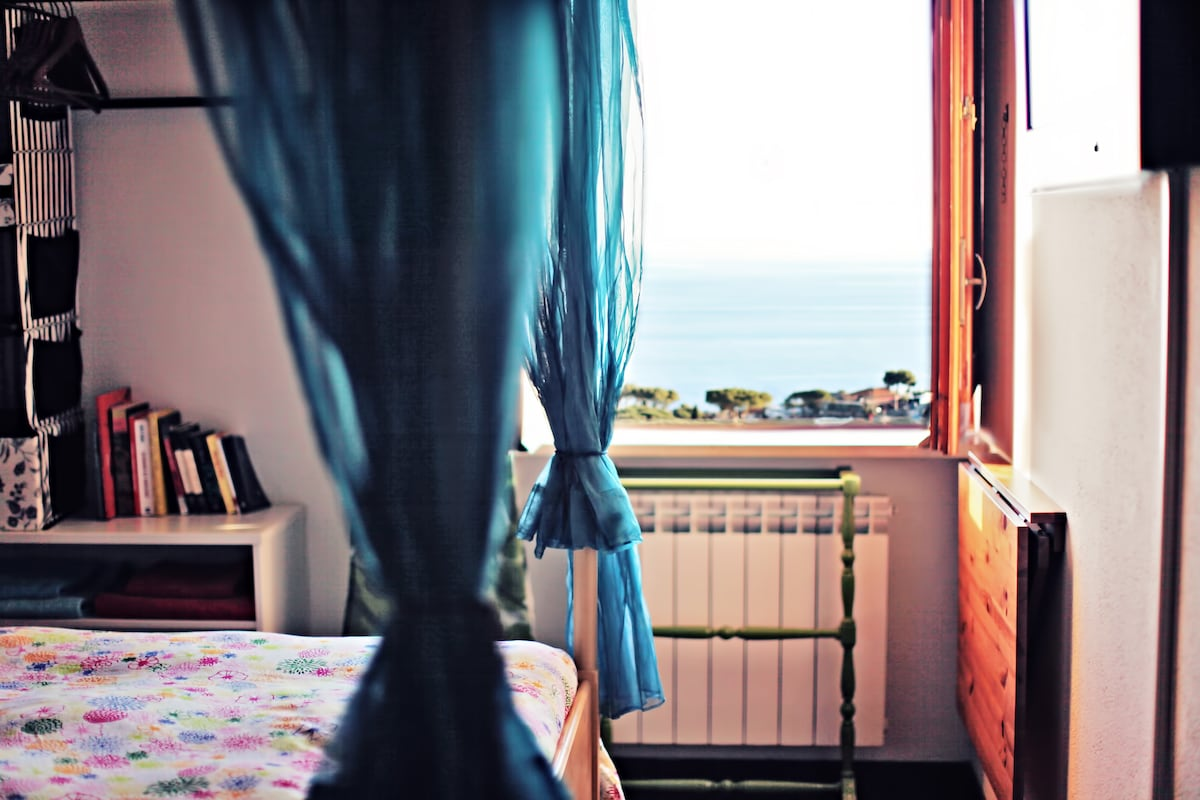 vinile room -  view