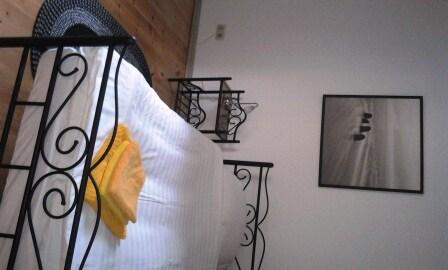 Schlafzimmer 2 / Bedroom No. 2