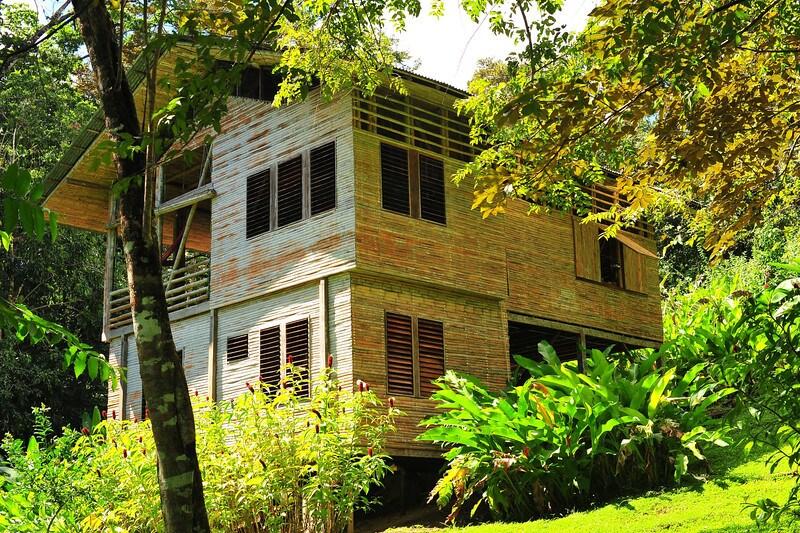 Casa Sonrisa by guest James MacCraw