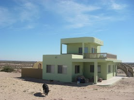 2BR Hse 1 hour south of Pto Penasco