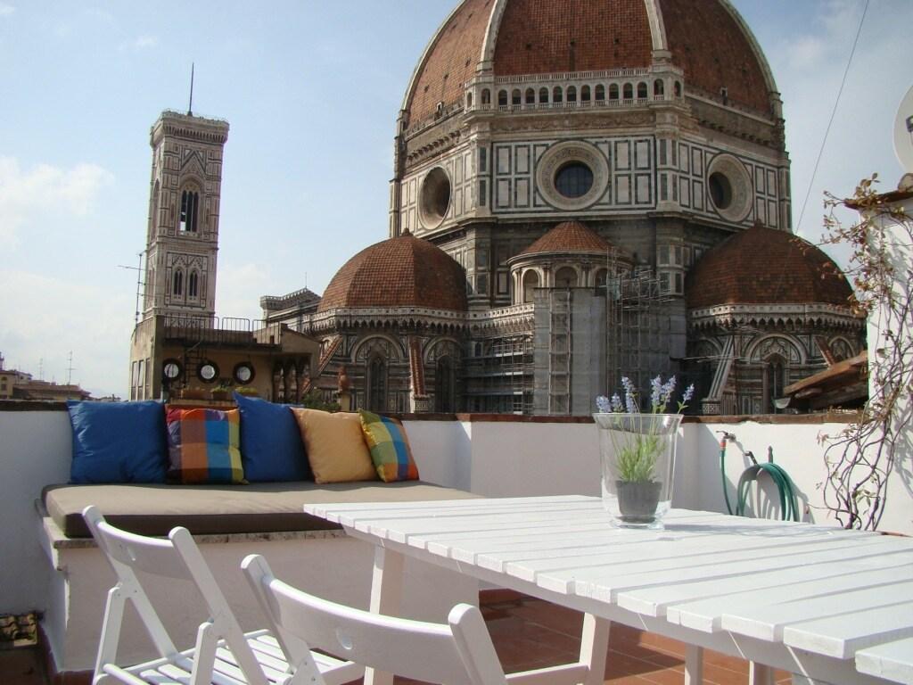Appartamento all'Ombra del Duomo