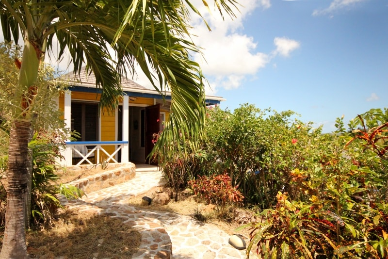 The Carib House 5 bedrooms and pool