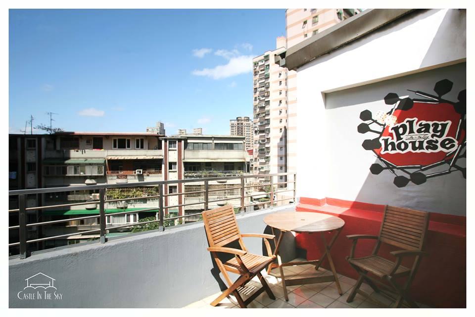 Single room, terrace, 400m to MRT 3