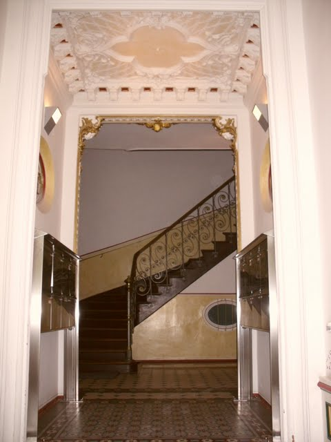 **Romantic apartment on the Isar**