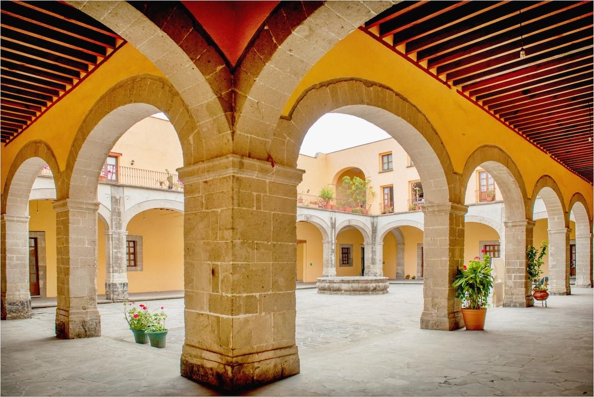 Casa El Santo