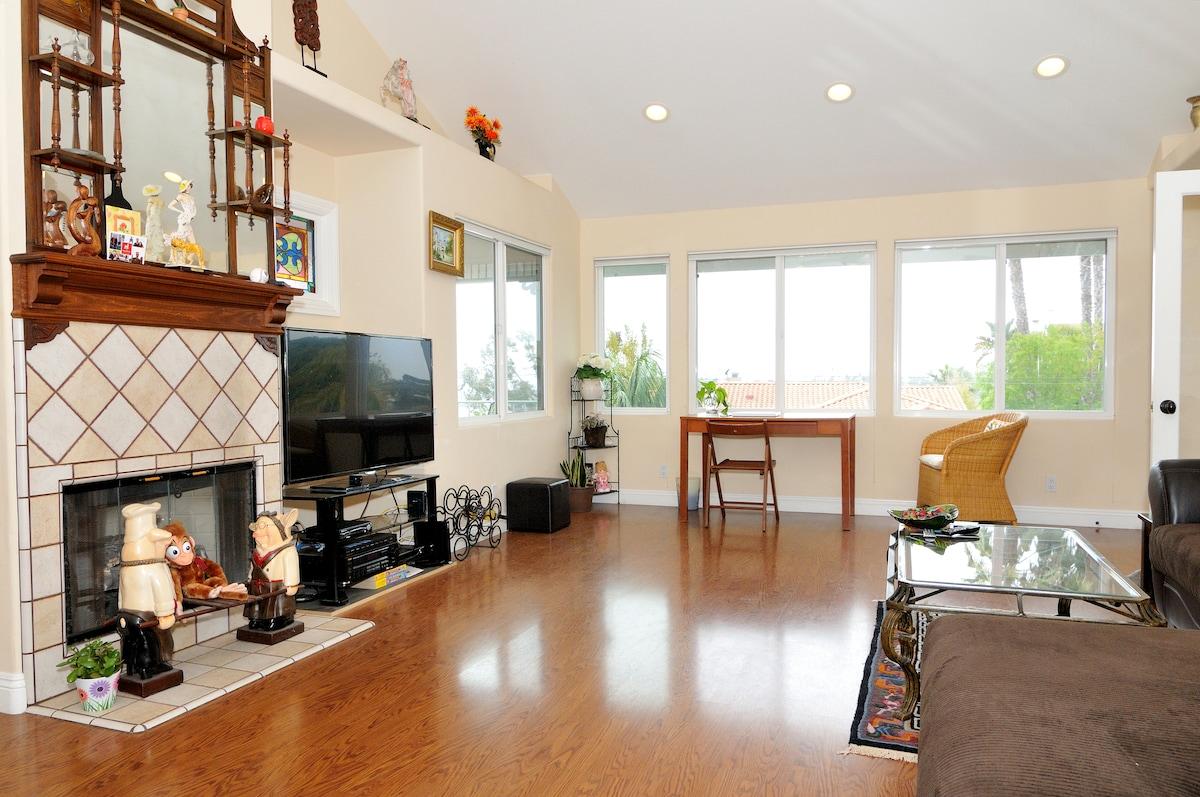 Amazing OceanView Carlsbad Mansion1