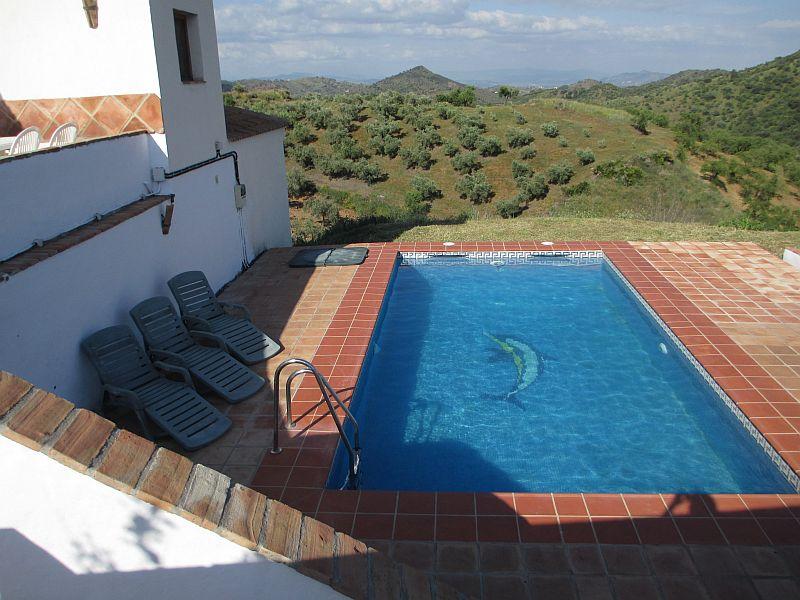 Beautiful Spanish Villa