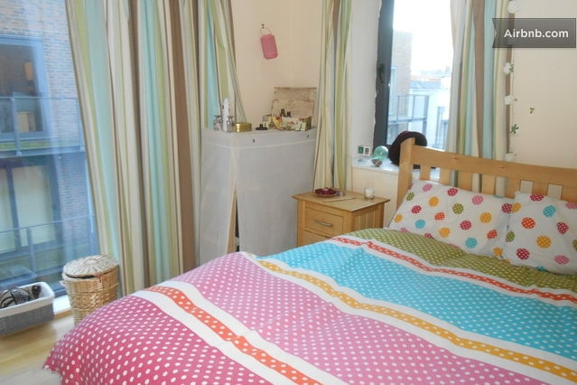 Lovely Private Room in City Centre