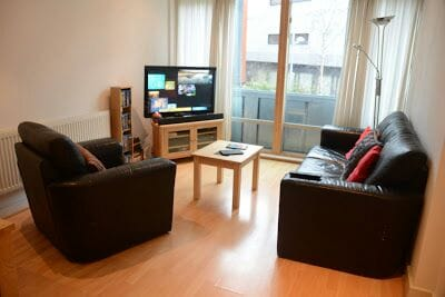 Nice appartment at the city center!