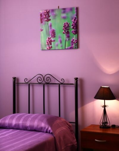 B&B IL CAVALIERE*** SINGLE ROOM