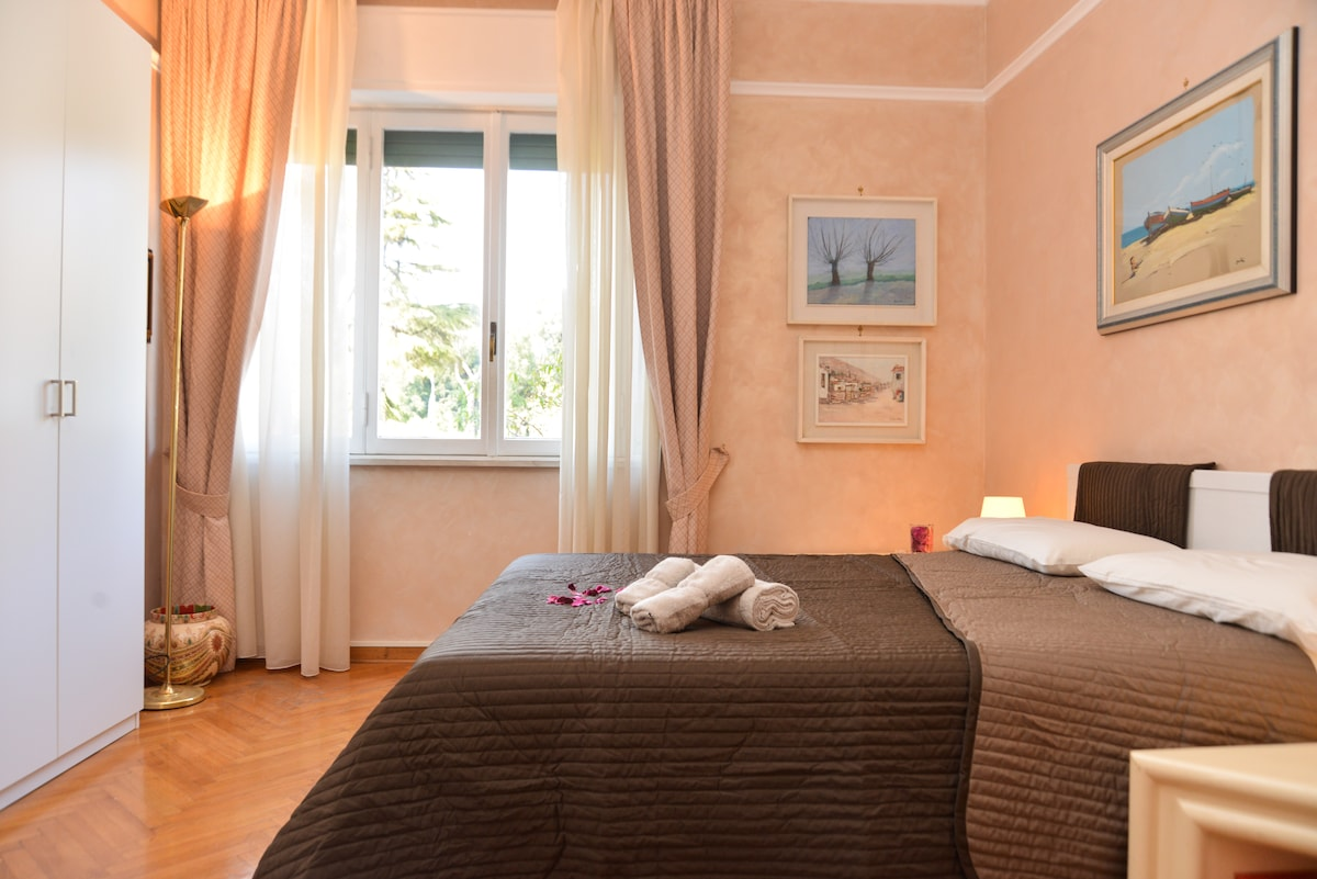 Lovely Rooms in Rome - Room #2