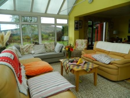 Conservatory to Relax