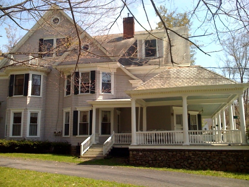 The Catskills Bed and Breakfast