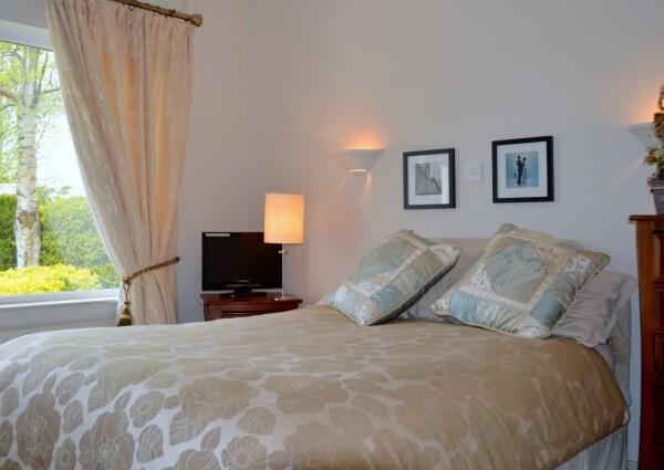 View of Garden Bedroom 1