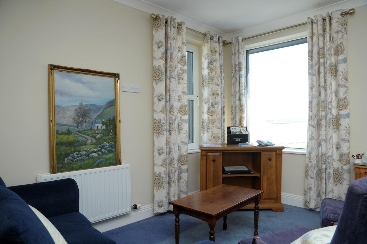 10 Bedroom Seaview-Mansion Dingle