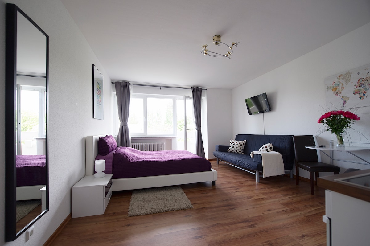 nice apartment at Kurfürstendamm