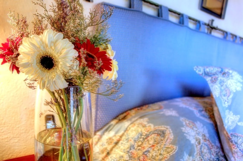 LifePath Center - Blue Room