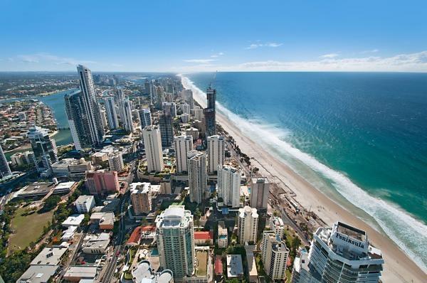 Gold Coast Sub Penthouse