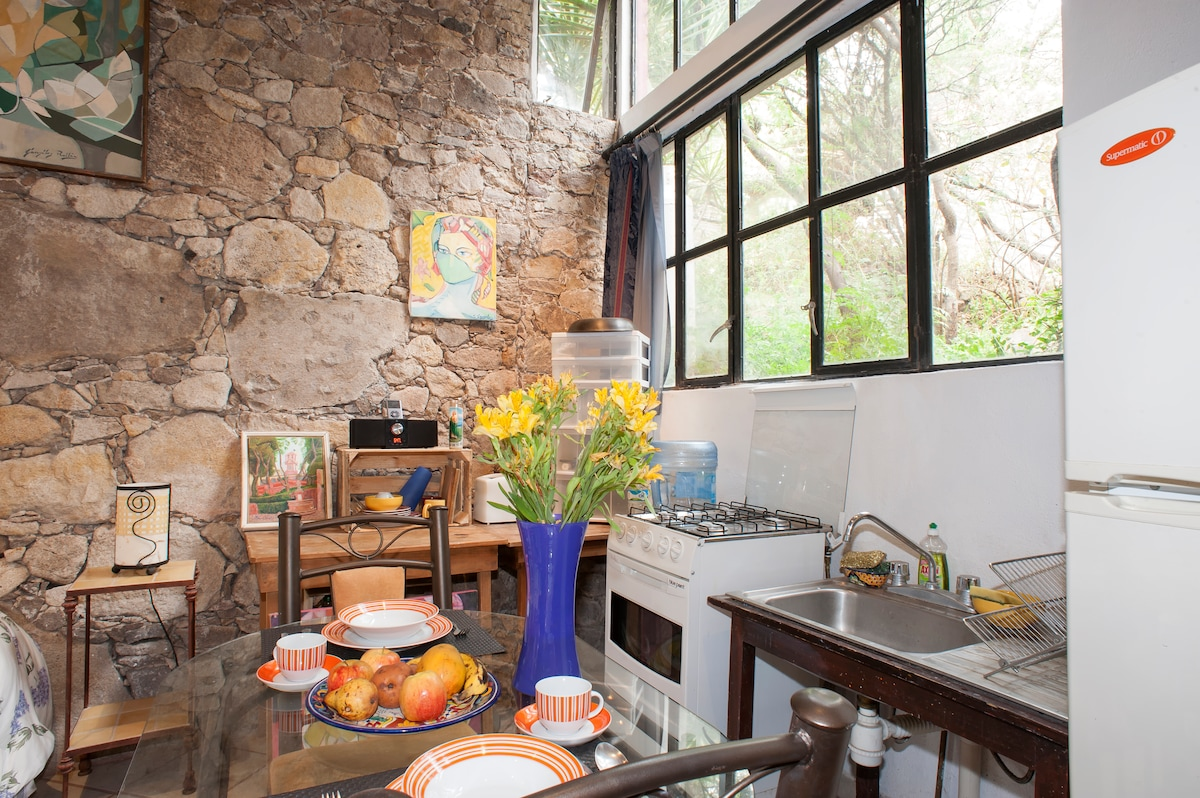 Casa Dharma Retreat Studio