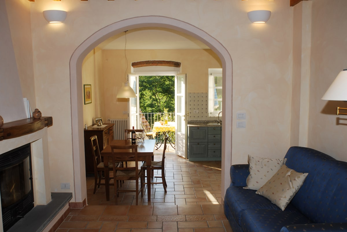 Holiday Home Valgiano, Lucca
