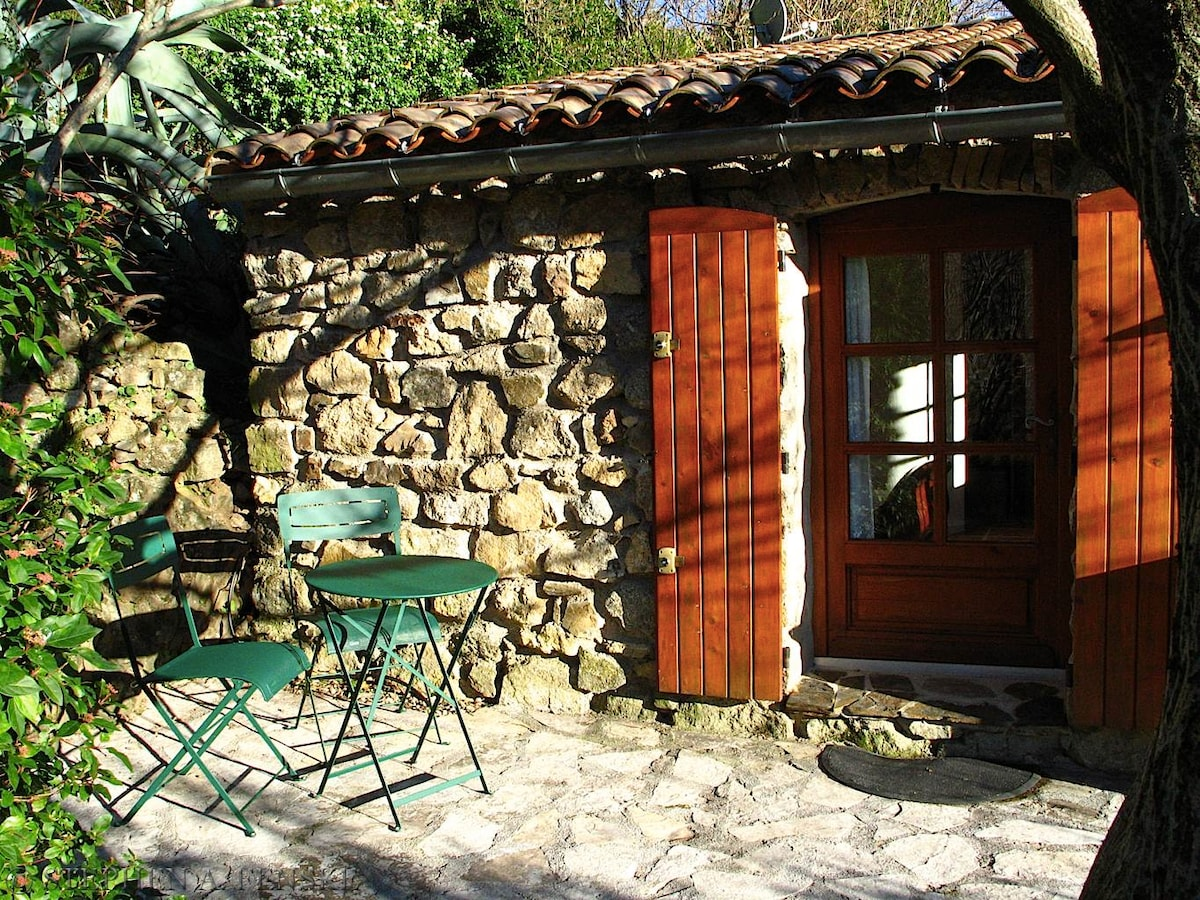 Charming cottage in the Cévennes