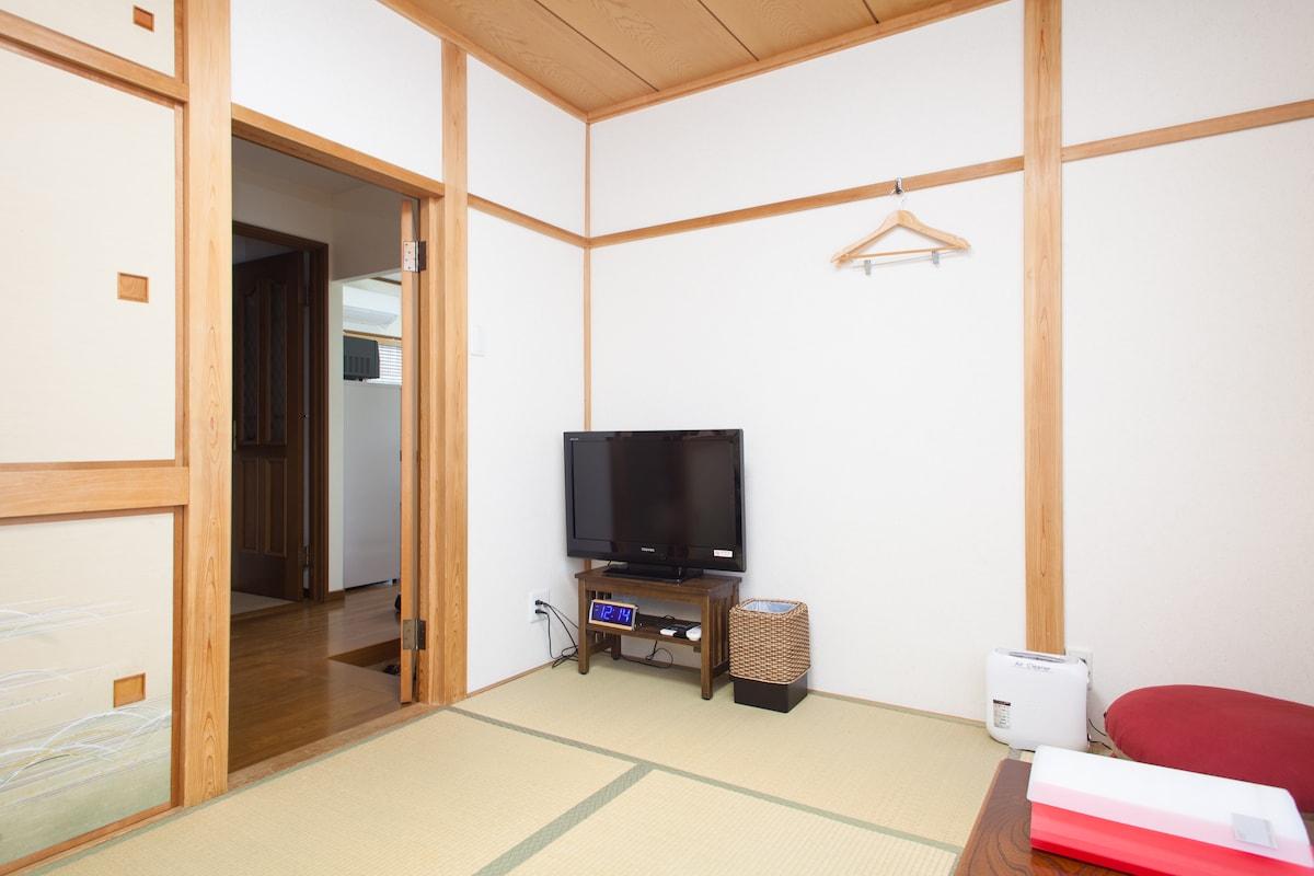 Oshiage Holiday Apartment