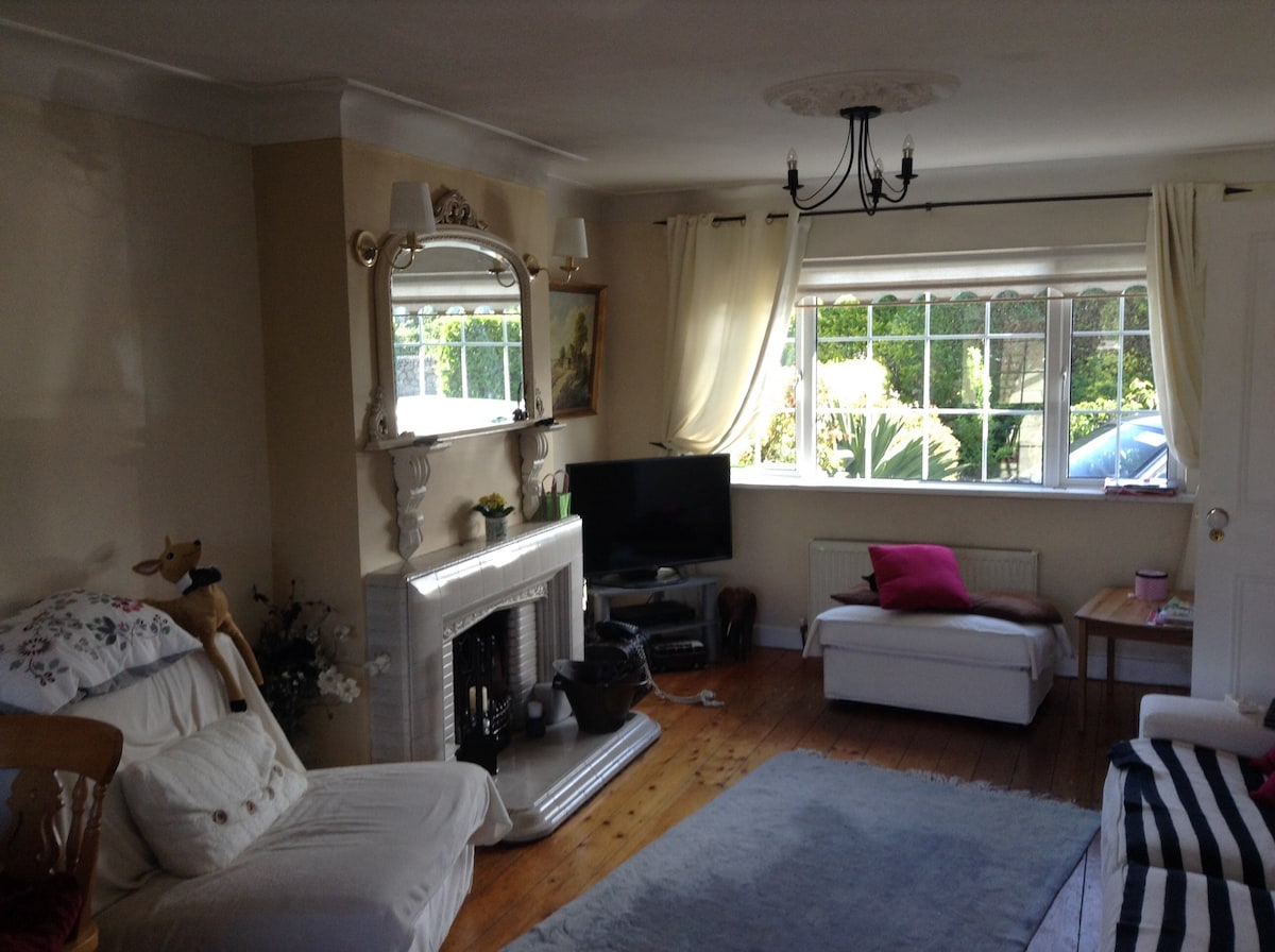 Friendly Private Room South Dublin