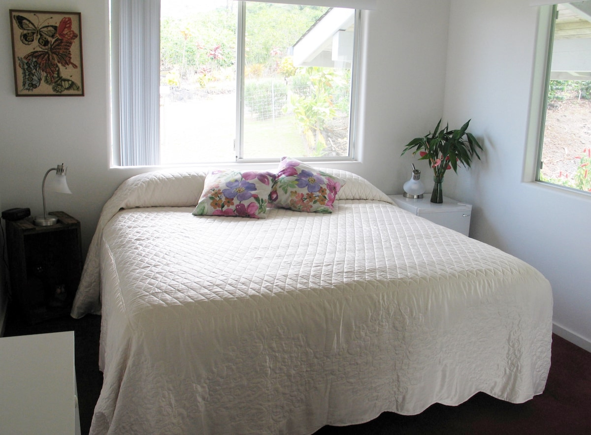 Standard room with King size bed