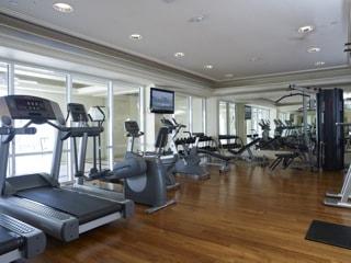 Le Spa - Gym