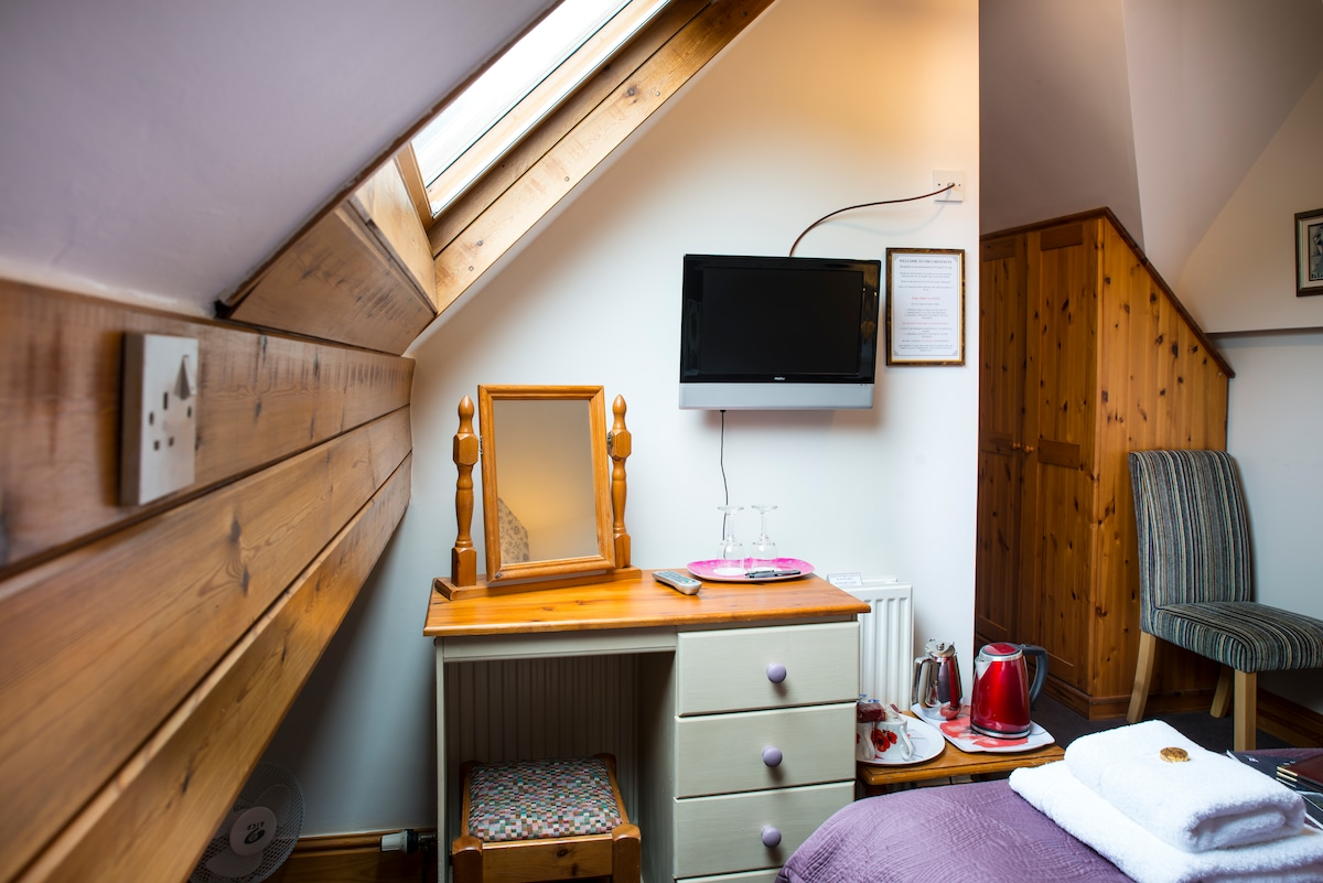 Chestnuts B & B, Double En Suite