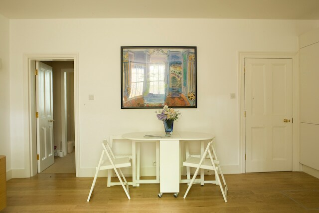 Marble Arch, beautiful apartment