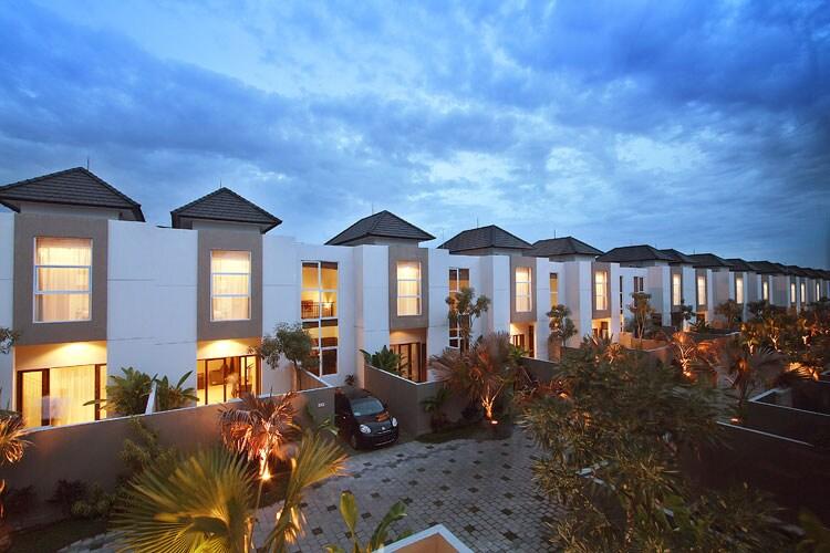 Seminyak Luxury Villa 2