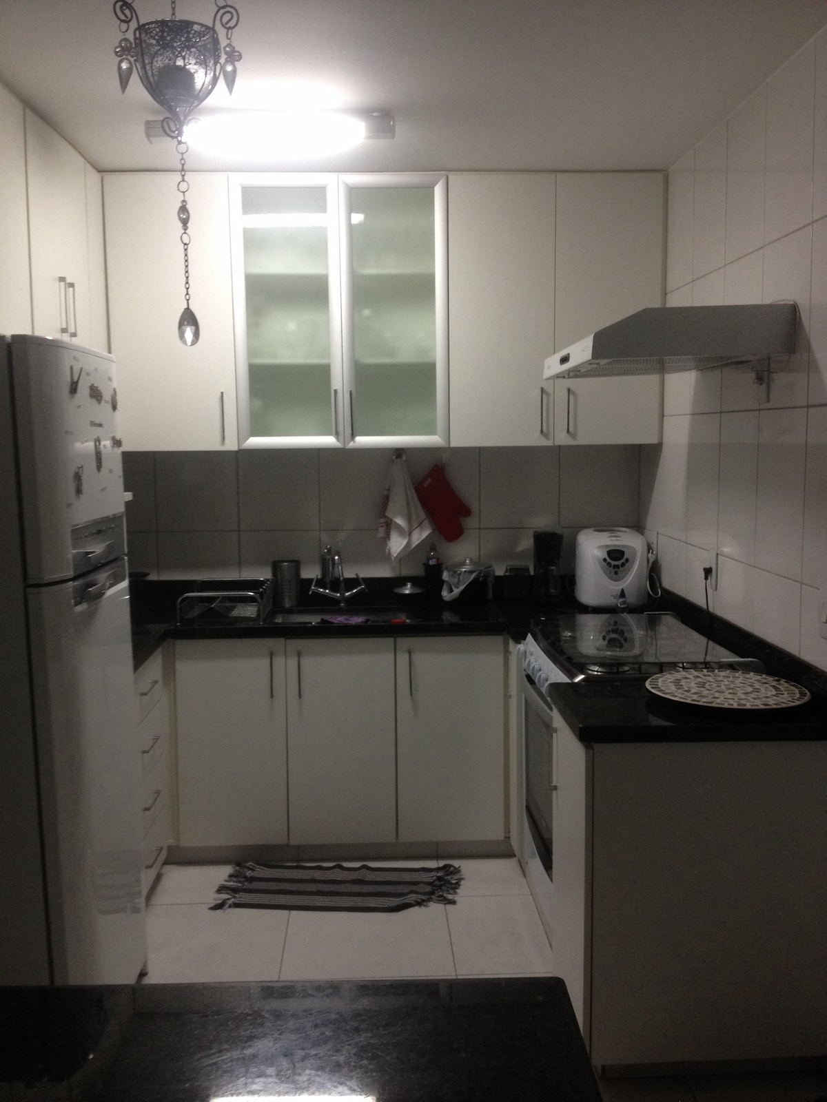 Excellent apartment - 3 bedroom!!!