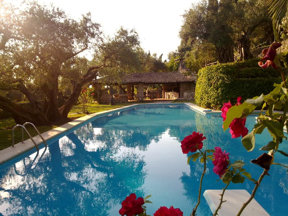 Villa in the heart of pure Nature