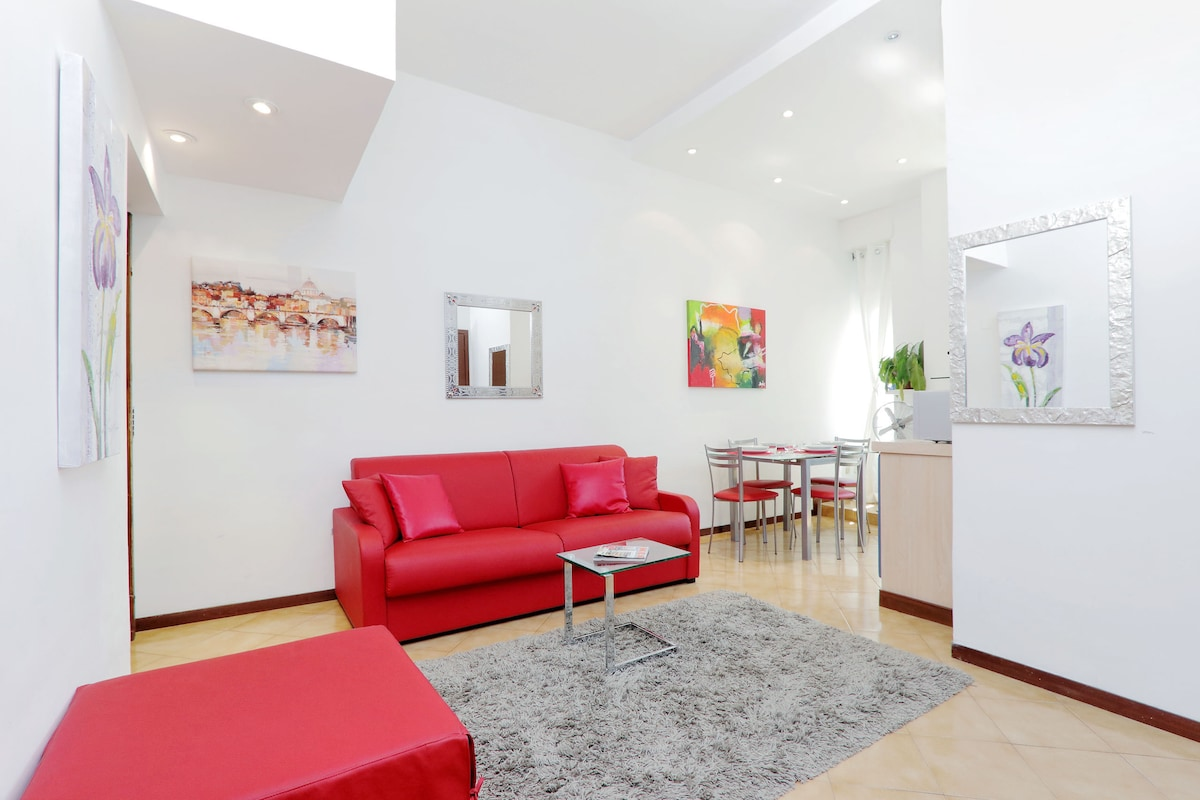 Renovated Perfect Central Location