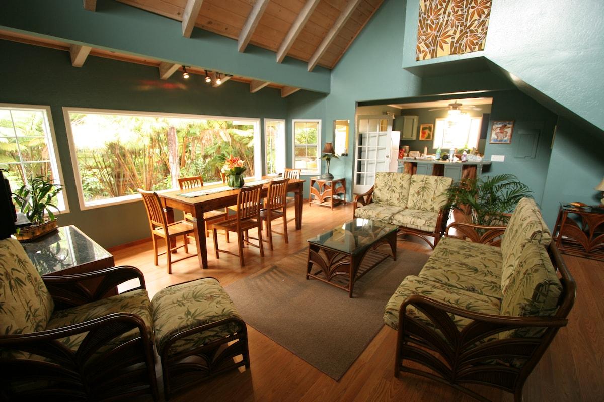Popular Rainforest Vacation Rental