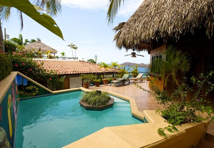Casa Jungle Unique Tropical Home