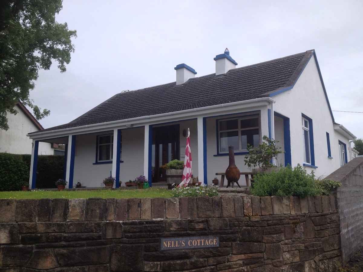 2bedroom cottage