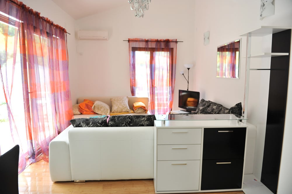 Купить квартиру черногория недорого