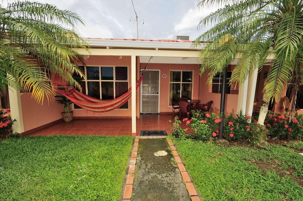 Confortable and cozy villa