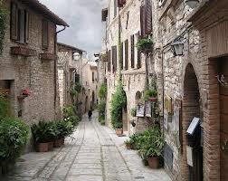 Nice apartment in Spello!