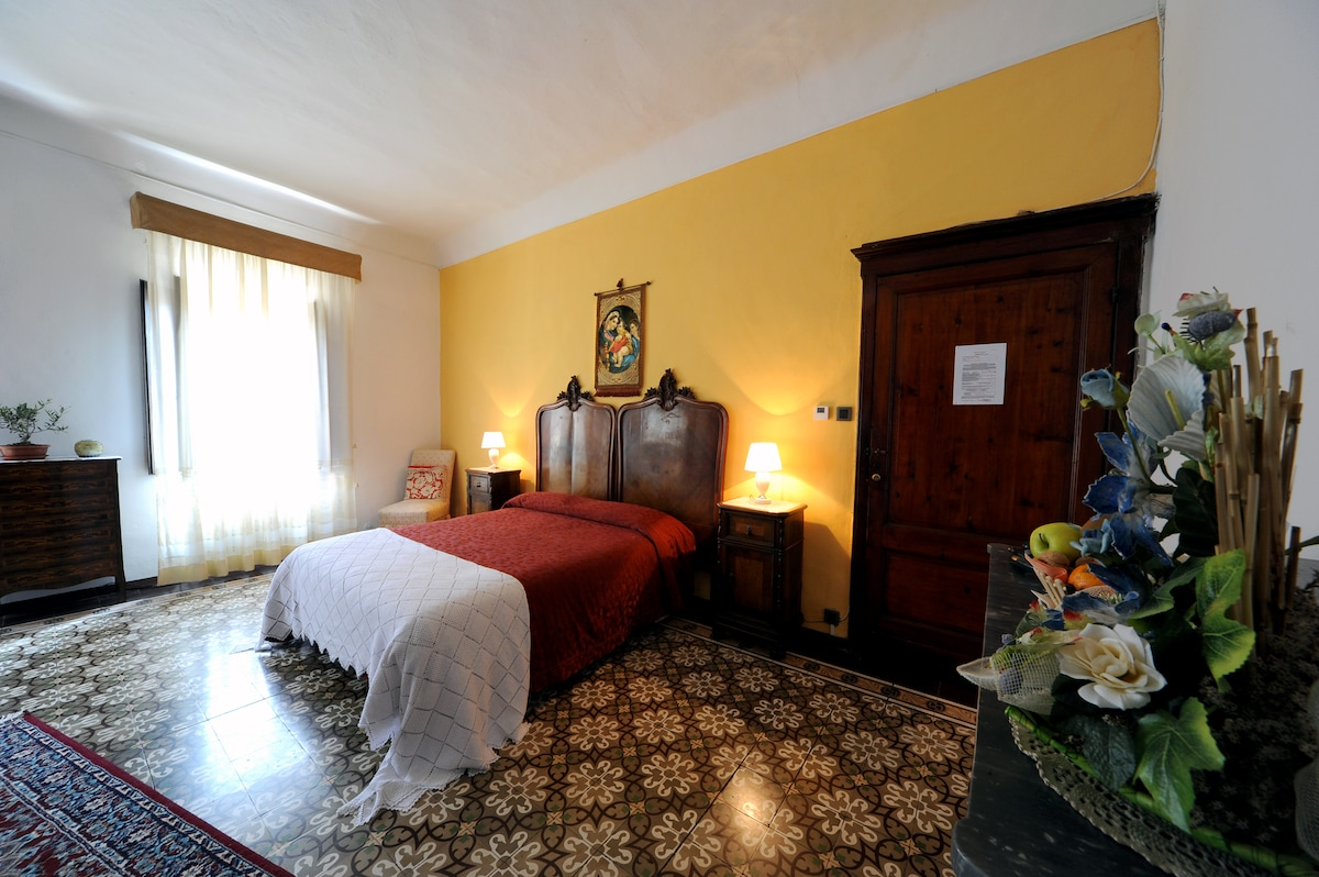 Romantic Suite Renato to Montalcino