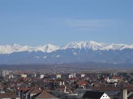 Perfect guests  in Fagaras!