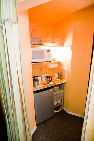 An almost kitchenette