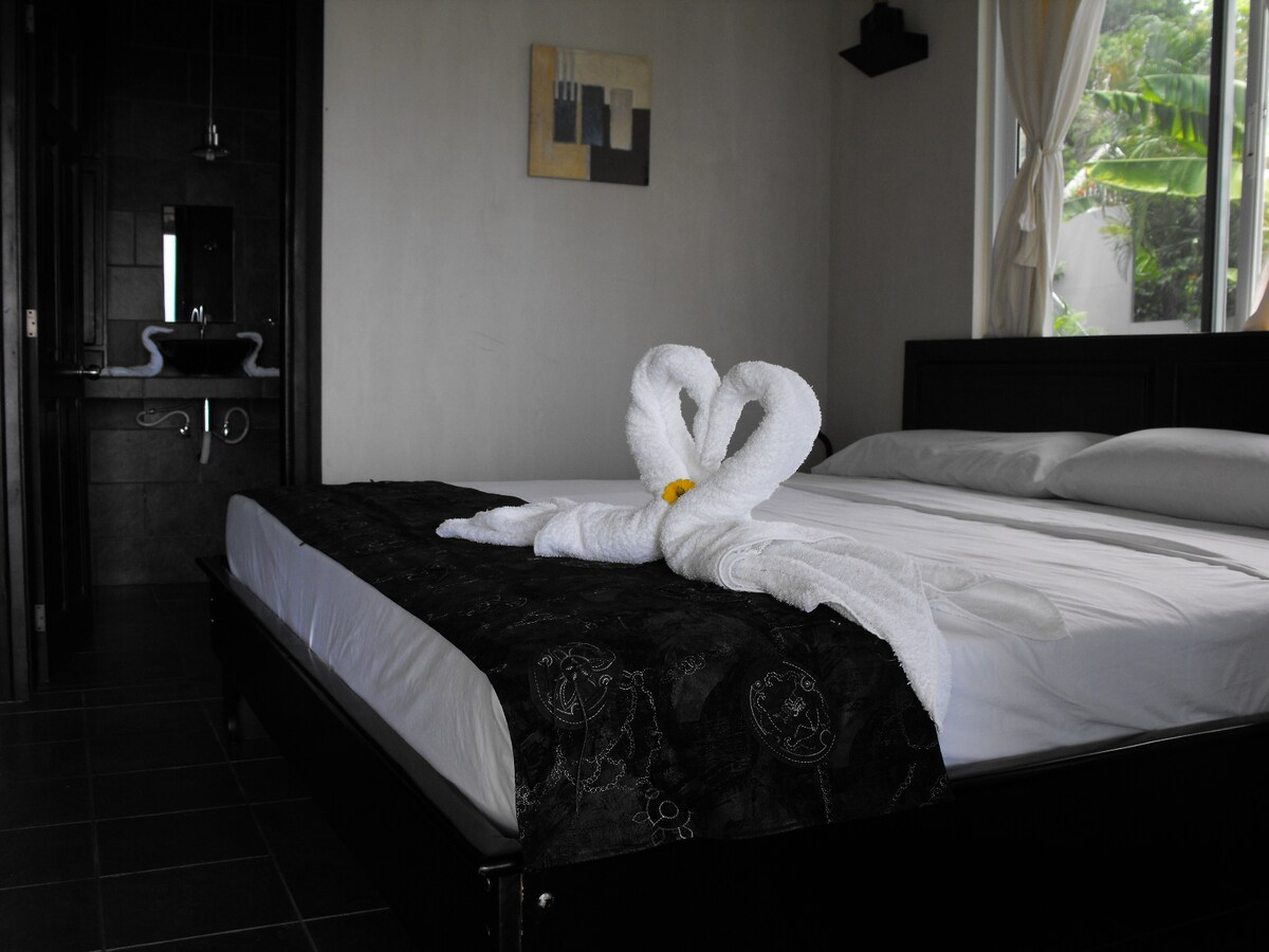 Villa 4 Chambres Vue sur Océan