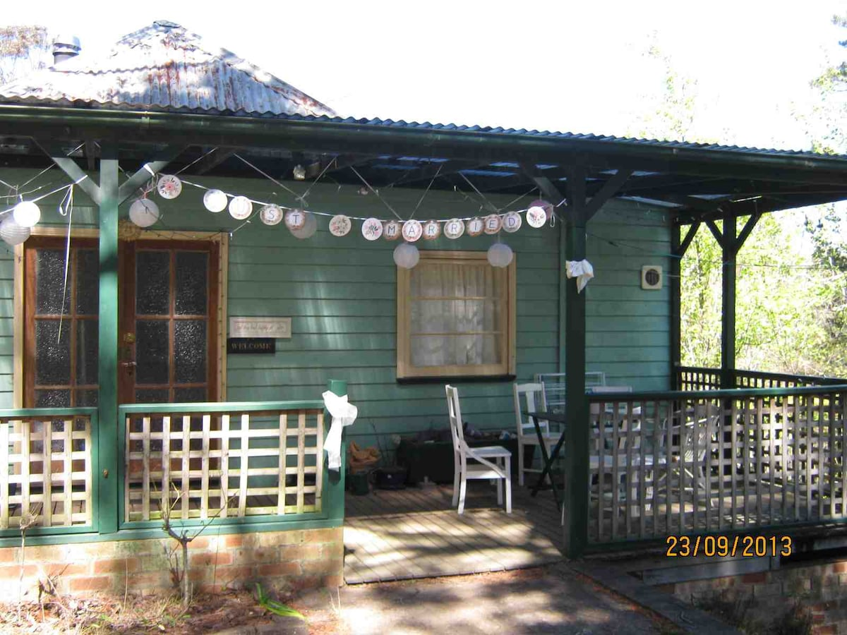 Cooee Cottage