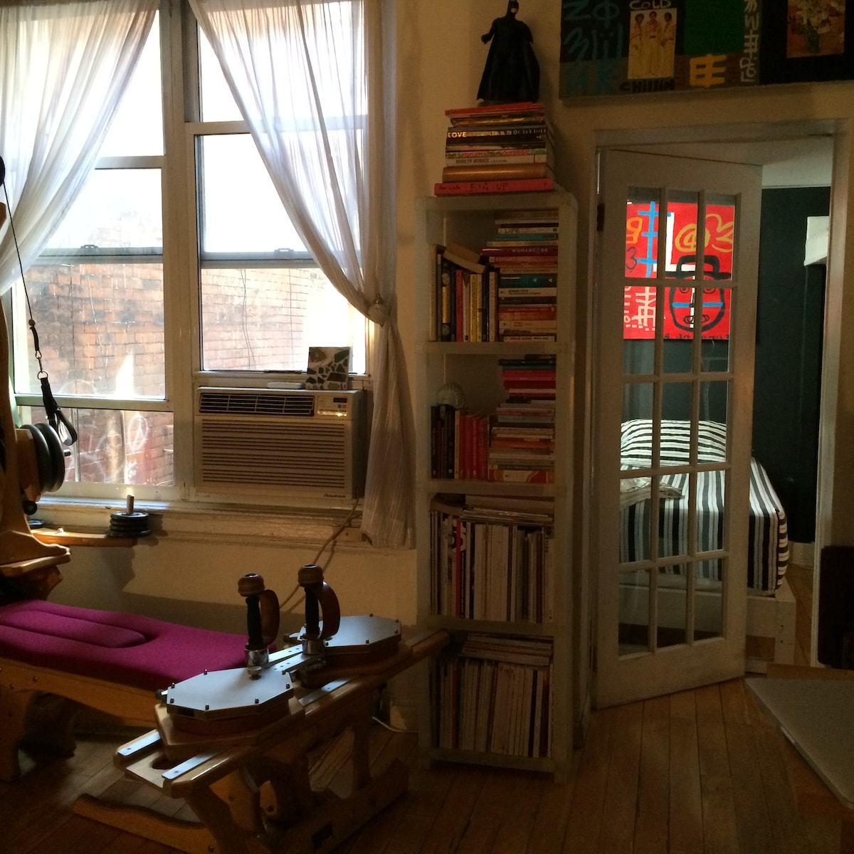 1 Private Bedroom / East Village