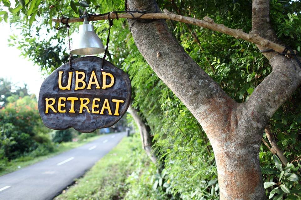 Authentic Retreat Hotel in Ubud