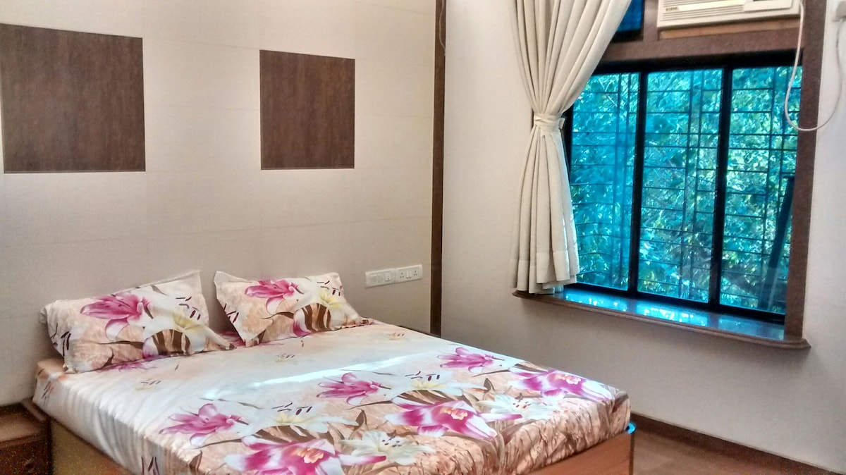 Apartment In Mumbai - City Centre